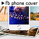 FB Phone Cover - GraphicRiver Item for Sale