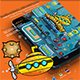 Submarine Adventure - iOS - Android - iAP + ADMOB + Leaderboards + Chartboost Buildbox - CodeCanyon Item for Sale