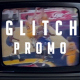 Fast Glitch Promo - VideoHive Item for Sale