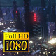 Sci-Fi City Pack - Establishing Shots (1080P) - VideoHive Item for Sale