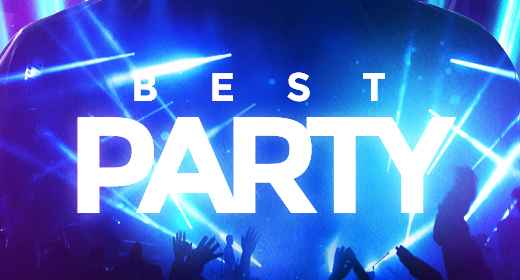 Best Party Flyers