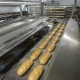 Production Of Bread In Factory - VideoHive Item for Sale
