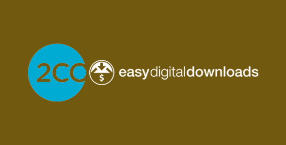 Better 2Checkout for Easy Digital Downloads - CodeCanyon Item for Sale