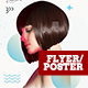 Howl Flyer Template - GraphicRiver Item for Sale