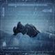 Drone POV Alien Craft In The Snow - VideoHive Item for Sale