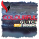 Glitch Title Sequence - VideoHive Item for Sale