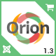 Orion :: Businesses & e-Commerce Joomla Template