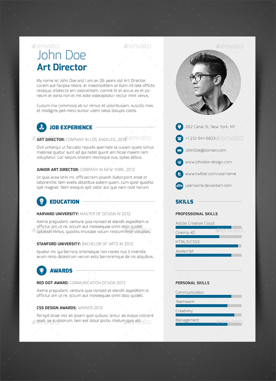 3 piece resume cv cover letter image set08_3 piece resume cv cover letterjpg - Resume And Cover Letter