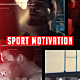 Sport Motivation - VideoHive Item for Sale