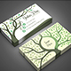 Fruitful Business Card Template - GraphicRiver Item for Sale