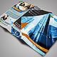 Multipurpose Trifold Brochure Template - GraphicRiver Item for Sale