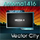 Vector City - VideoHive Item for Sale