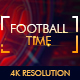 Football Time 4K Project - VideoHive Item for Sale
