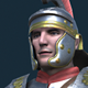 Septimus roman legionnaire animated character - 3DOcean Item for Sale