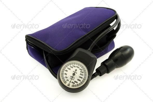 Tonometer - Stock Photo - Images