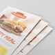 Restaurant Flyer - GraphicRiver Item for Sale