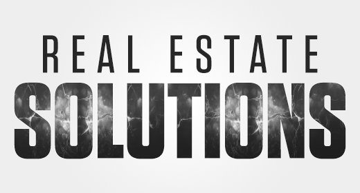 Real Estate Solutions