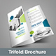 trifold template vol 2 - GraphicRiver Item for Sale