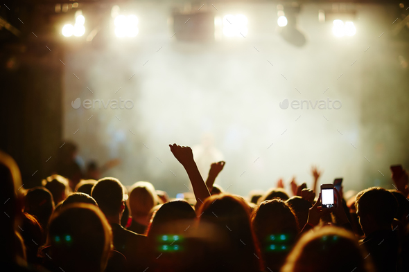 Party people - Stock Photo - Images