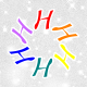 Light Orchestra Ident & Logo 28