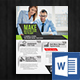 Business Leads Generator Flyer  - GraphicRiver Item for Sale