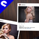 Simple fashion Instagram blog promo - VideoHive Item for Sale
