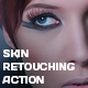 Skin Retouching ps Action - GraphicRiver Item for Sale