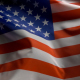 American Flag 4 July - VideoHive Item for Sale