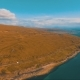 Flying Over a Lake In Scotland - VideoHive Item for Sale