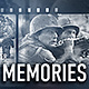 Memories History // History in Photographs - VideoHive Item for Sale