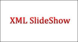 xml slideshow