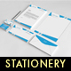 Stationery - GraphicRiver Item for Sale
