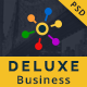 Deluxe Business PSD Template - ThemeForest Item for Sale