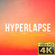 Hyperlapse Parallax Slideshow - VideoHive Item for Sale