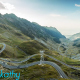 Road Trip In Romanian Mountains On Transfagarasan 4 - VideoHive Item for Sale