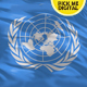 United Nations Flag 4K  - VideoHive Item for Sale