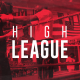 High League Sport Template - VideoHive Item for Sale