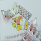 Medical Drugs And Tablets - VideoHive Item for Sale