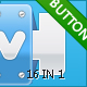 16 Download & Upload Button - GraphicRiver Item for Sale