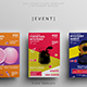 Bold Event Flyer - GraphicRiver Item for Sale