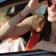 Happy Teenage Girls Or Women In Car At Seaside 7 - VideoHive Item for Sale