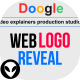 Web Search Logo Reveal - VideoHive Item for Sale