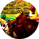 Horse Racing Championships 2016 Sports Flyer