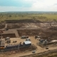 Construction Site For The New Plant - VideoHive Item for Sale