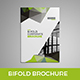 Modern Bi fold brochure  - GraphicRiver Item for Sale