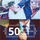 50 Wedding Lightroom Presets - GraphicRiver Item for Sale