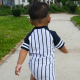 Back Of Little Boy Running - VideoHive Item for Sale