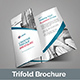 Corporate business trifold vol 4 - GraphicRiver Item for Sale