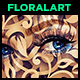 FloralArt - Photoshop Action - GraphicRiver Item for Sale