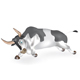 Running bull - GraphicRiver Item for Sale